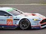 2015 FIA World Endurance Championship Silverstone No.031