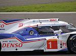 2015 FIA World Endurance Championship Silverstone No.032