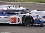2015 FIA World Endurance Championship Silverstone No.033