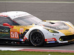 2015 FIA World Endurance Championship Silverstone No.044