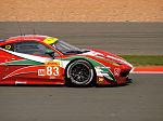 2015 FIA World Endurance Championship Silverstone No.037