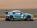 2015 FIA World Endurance Championship Silverstone No.038