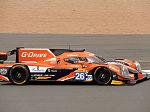 2015 FIA World Endurance Championship Silverstone No.043