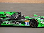 2015 FIA World Endurance Championship Silverstone No.046