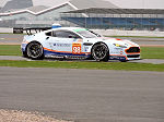 2015 FIA World Endurance Championship Silverstone No.048