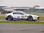 2015 FIA World Endurance Championship Silverstone No.049