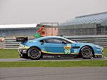 2015 FIA World Endurance Championship Silverstone No.052