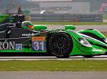 2015 FIA World Endurance Championship Silverstone No.054