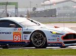 2015 FIA World Endurance Championship Silverstone No.058
