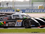 2015 FIA World Endurance Championship Silverstone No.060
