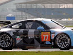 2015 FIA World Endurance Championship Silverstone No.061