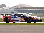 2015 FIA World Endurance Championship Silverstone No.062