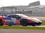 2015 FIA World Endurance Championship Silverstone No.063