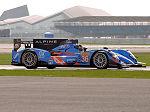 2015 FIA World Endurance Championship Silverstone No.066