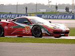2015 FIA World Endurance Championship Silverstone No.067