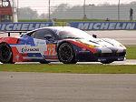 2015 FIA World Endurance Championship Silverstone No.068