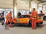 2015 FIA World Endurance Championship Silverstone No.076