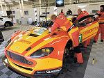 2015 FIA World Endurance Championship Silverstone No.077