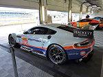 2015 FIA World Endurance Championship Silverstone No.080