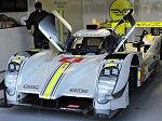 2015 FIA World Endurance Championship Silverstone No.085