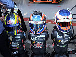 2015 FIA World Endurance Championship Silverstone No.086