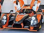 2015 FIA World Endurance Championship Silverstone No.087