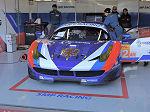 2015 FIA World Endurance Championship Silverstone No.091