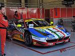 2015 FIA World Endurance Championship Silverstone No.092
