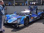 2015 FIA World Endurance Championship Silverstone No.093