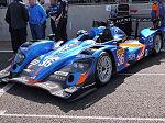2015 FIA World Endurance Championship Silverstone No.094