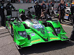 2015 FIA World Endurance Championship Silverstone No.095