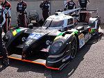 2015 FIA World Endurance Championship Silverstone No.096