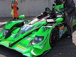 2015 FIA World Endurance Championship Silverstone No.098
