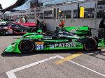 2015 FIA World Endurance Championship Silverstone No.099