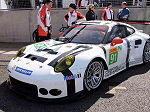 2015 FIA World Endurance Championship Silverstone No.102