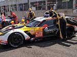 2015 FIA World Endurance Championship Silverstone No.103