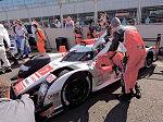 2015 FIA World Endurance Championship Silverstone No.105