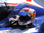2015 FIA World Endurance Championship Silverstone No.106