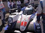 2015 FIA World Endurance Championship Silverstone No.107