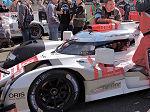 2015 FIA World Endurance Championship Silverstone No.108