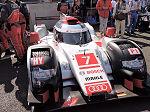 2015 FIA World Endurance Championship Silverstone No.109