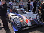 2015 FIA World Endurance Championship Silverstone No.110