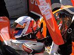 2015 FIA World Endurance Championship Silverstone No.112