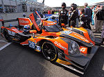 2015 FIA World Endurance Championship Silverstone No.113