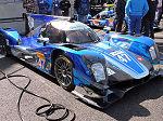 2015 FIA World Endurance Championship Silverstone No.115