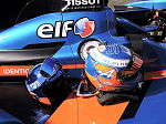 2015 FIA World Endurance Championship Silverstone No.118
