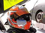 2015 FIA World Endurance Championship Silverstone No.119