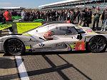 2015 FIA World Endurance Championship Silverstone No.120