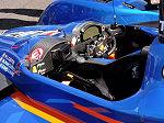 2015 FIA World Endurance Championship Silverstone No.121