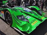 2015 FIA World Endurance Championship Silverstone No.122